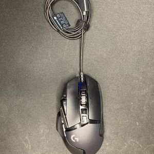 Gaming/Office Mouse